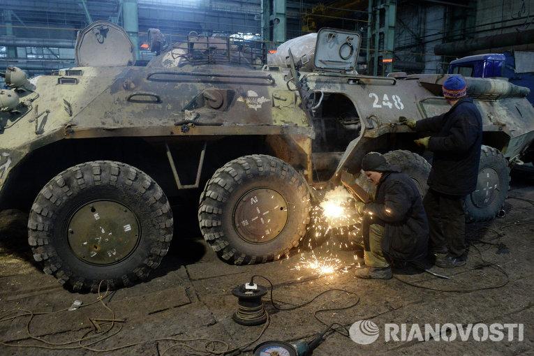 руководство по ремонту военной техники - фото 6