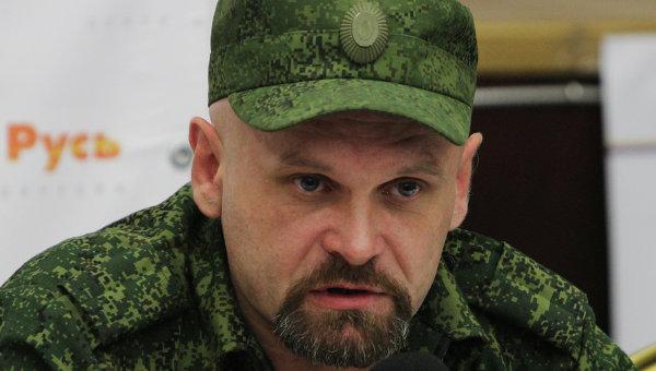 Алексей Мозговой. Архивное фото