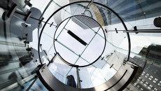 Магазин Apple Store в Нью-Йорке. Архивное фото