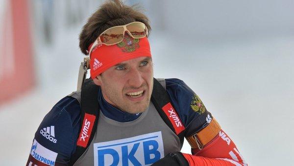 Евгений Гараничев. Архивное фото