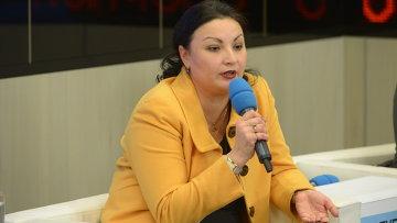 Аюрика Батуева