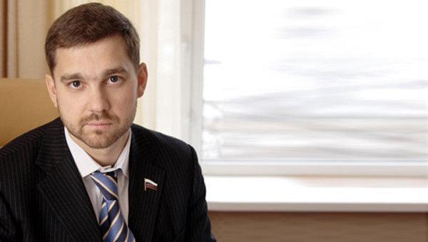 Глава Федерального агентства по делам национальностей Игорь Баринов. Архивное фото