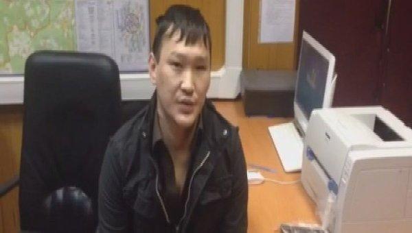 На станции метро Щелковская задержан гражданин, угрожавший контролеру пистолетом