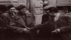 Штурм австрийской столицы, или Венский вальс для Красной Армии. Архив