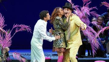Премьера оперы Гаэтано Доницетти Дон Паскуале в Вене