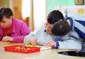 Обучение детей с ограниченными возможностями