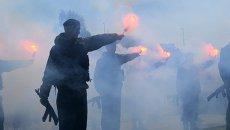 Акция Служба по контракту в Вооруженных Силах России - твой выбор! в Калининграде