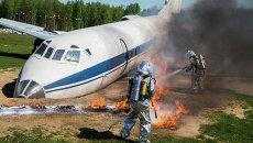 Учения МЧС Комплексная безопасность 2015