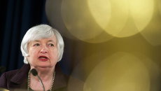 Экс-глава Федеральной резервной системы США Джанет Йеллен. Архивное фото