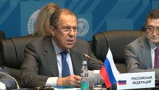 Лавров объяснил, кто ставит под угрозу срыва минские соглашения по Донбассу