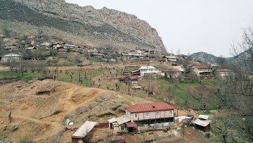 Армянский город Гюмри. Архивное фото