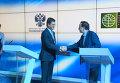 Важное событие – Новак о подписании газового меморандума России и Греции