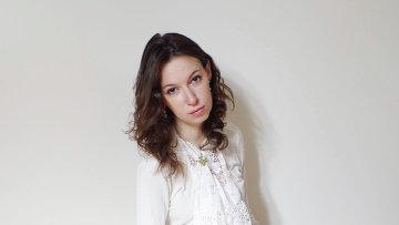 Дизайнер-декоратор Дарья Иванченко