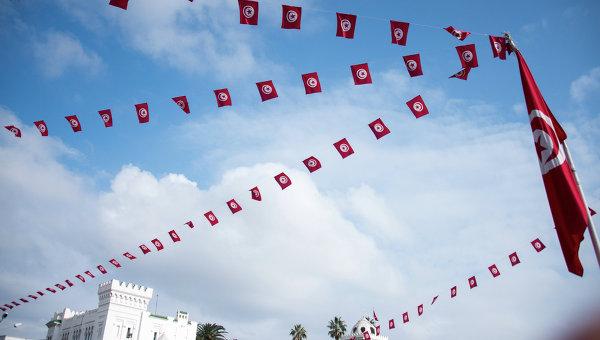 Тунис. Архивное фото