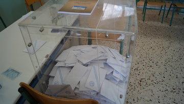 Референдум в Греции. 5 июля 2015 года