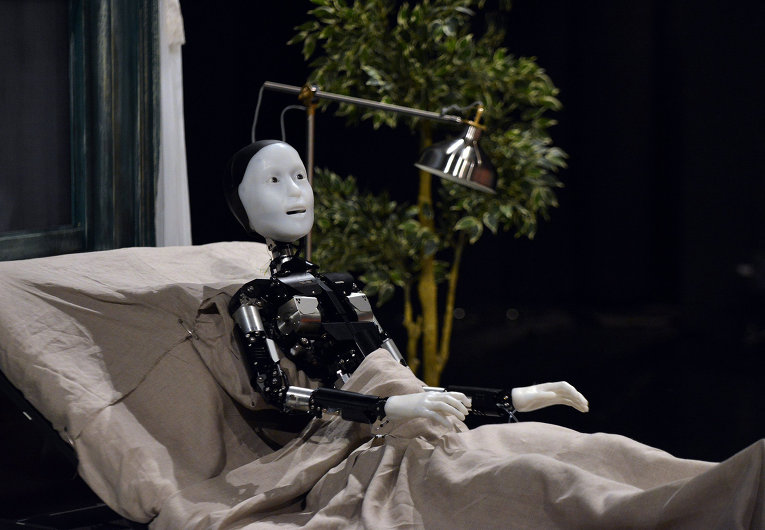 Японский изобретатель планирует создать роботов-музыкантов с ИИ