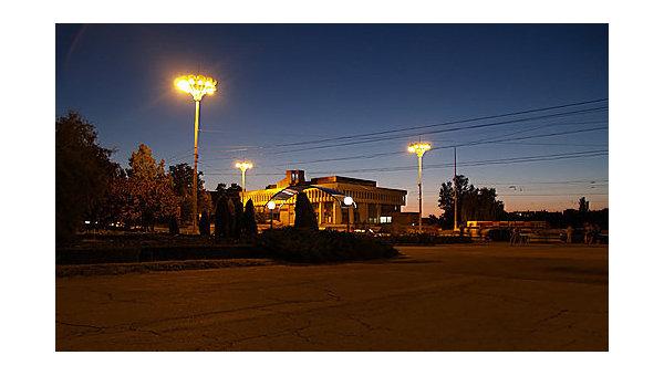 Тирасполь. Архивное фото