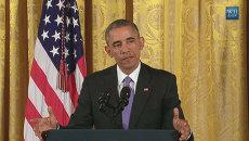 Обама объяснил, чего удалось достичь соглашением по иранской ядерной программе