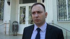 Суд встал на нашу сторону – адвокат Савченко о приостановке процесса
