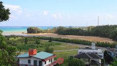 Окинава. Архивное фото