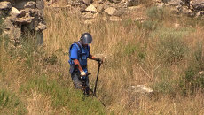 Эхо войны: как спасатели в Керчи искали и уничтожали снаряды Второй мировой