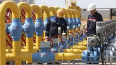 Янукович: РФ готова финансировать модернизацию ГТС Украины