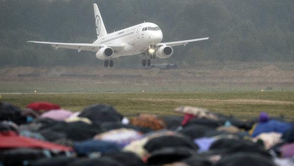 Авиарегистр получил заявку насертификацию МС-21