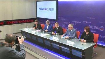 13:00 Зал 3-2 ММПК Пресс-конференция министра образования и науки РФ Дмитрия Ливанова по итогам приемной кампании