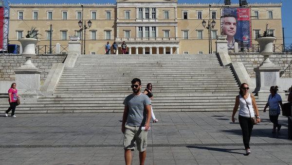 В Греции обанкротилась одна из крупнейших сетей по продаже электроники