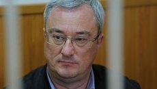 Бывший глава Республики Коми В.Гайзера. Архивное фото