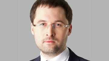 Генеральный директор ВТБ Факторинг Антон Мусатов