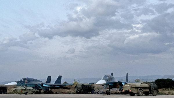 Пушков предположил, что операция Воздушно-космических сил РФ в Сирии продлится 3-4 месяца