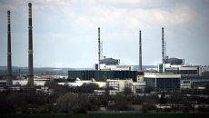 АЭС Козлодуй, Болгария. Архивное фото