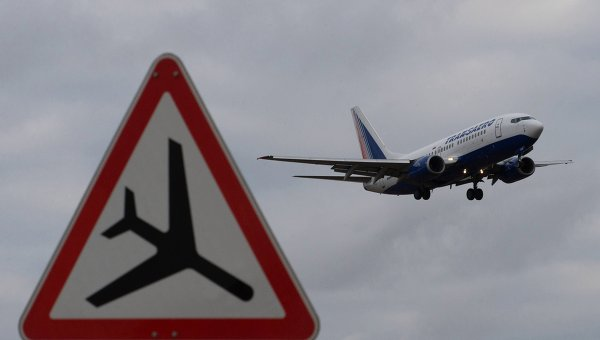 Минтранс неисключает создание свежей авиакомпании набазе «Трансаэро»