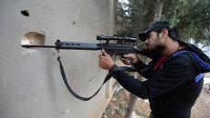 Ситуация в сирийском Хомсе