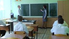 Образование вместо наказания: как в РФ решают проблемы трудных детей