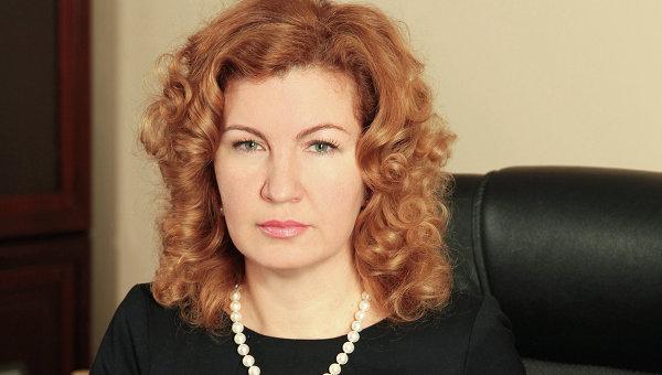 Председатель ФОМС Наталья Стадченко