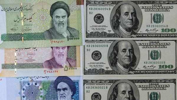Иран откажется отдвойного денежного курса