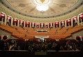 Открытие Новосибирского театра оперы и балета после реконструкции
