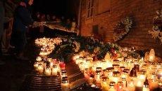 Марсельеза, свечи и флаги Франции – акции в поддержку Парижа по всему миру