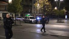Полицейские оцепили район Сен-Дени в поисках причастных к терактам в Париже