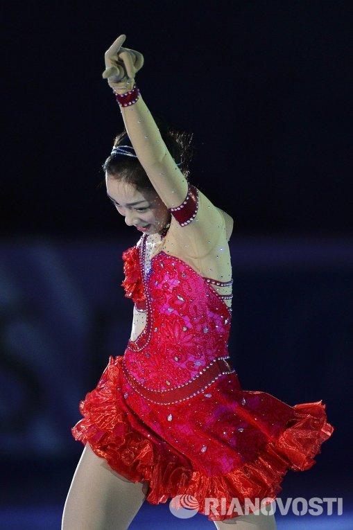Гран-при японии по фигурному катанию 2016