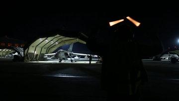 Истребитель ВВС Великобритании совершил первый вылет для атаки на ИГ в Сирии