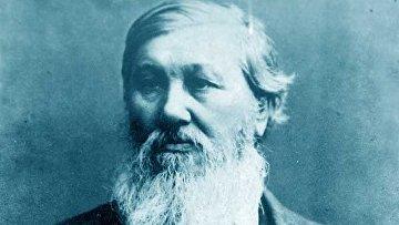 Российский философ Николай Данилевский