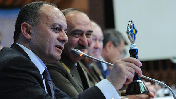 Корюн Нагапетян: генсеком ОДКБ будет назначен уполномоченный Армении