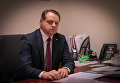 Завкафедрой экономики промышленности РЭУ им. Плеханова профессор Андрей Быстров