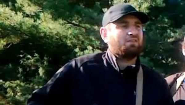 Главарь цумадинской банды Магомед Абдулхаликов