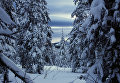 Горы, Урал