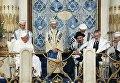 Папа Римский Франциск cовершил визит в синагогу Рима
