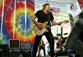 Основатель рок-группы Jefferson Airplane Пол Кантнер